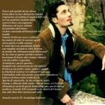 Prima Foto con poesia .Realizzata a Granada 2002