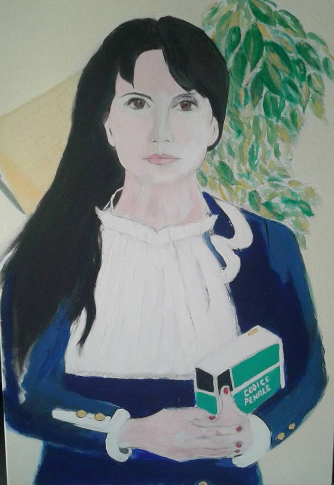 Angela Scaduto Avvocato