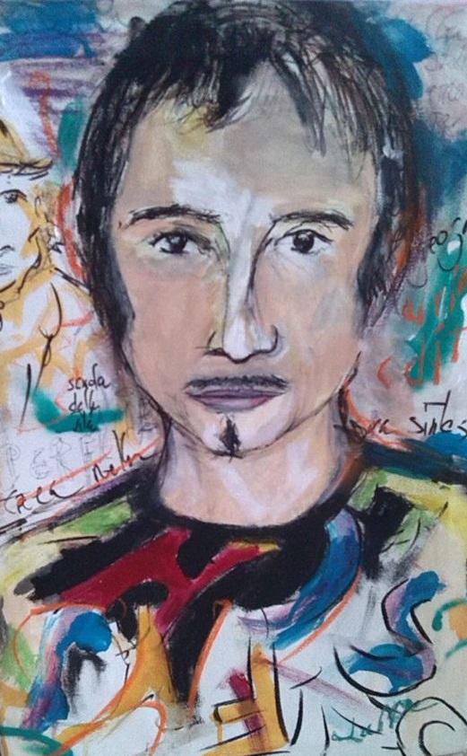 Fabrizio Gilardi.Critico d'Arte