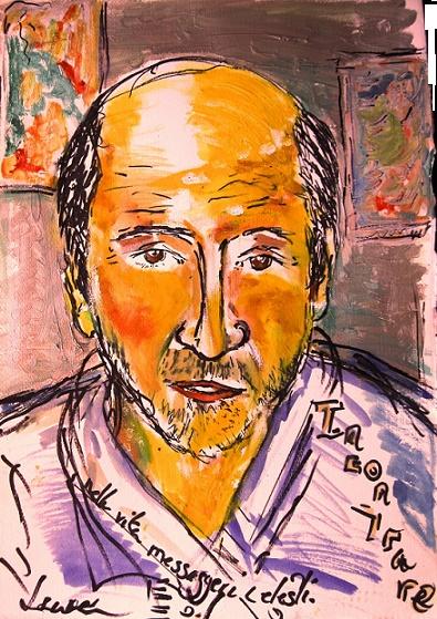 Luca Grippa (Docente/Artista)